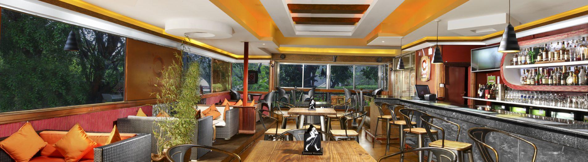 Claret Lounge